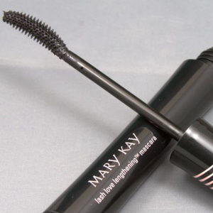Lash Love Lengthening Mascara